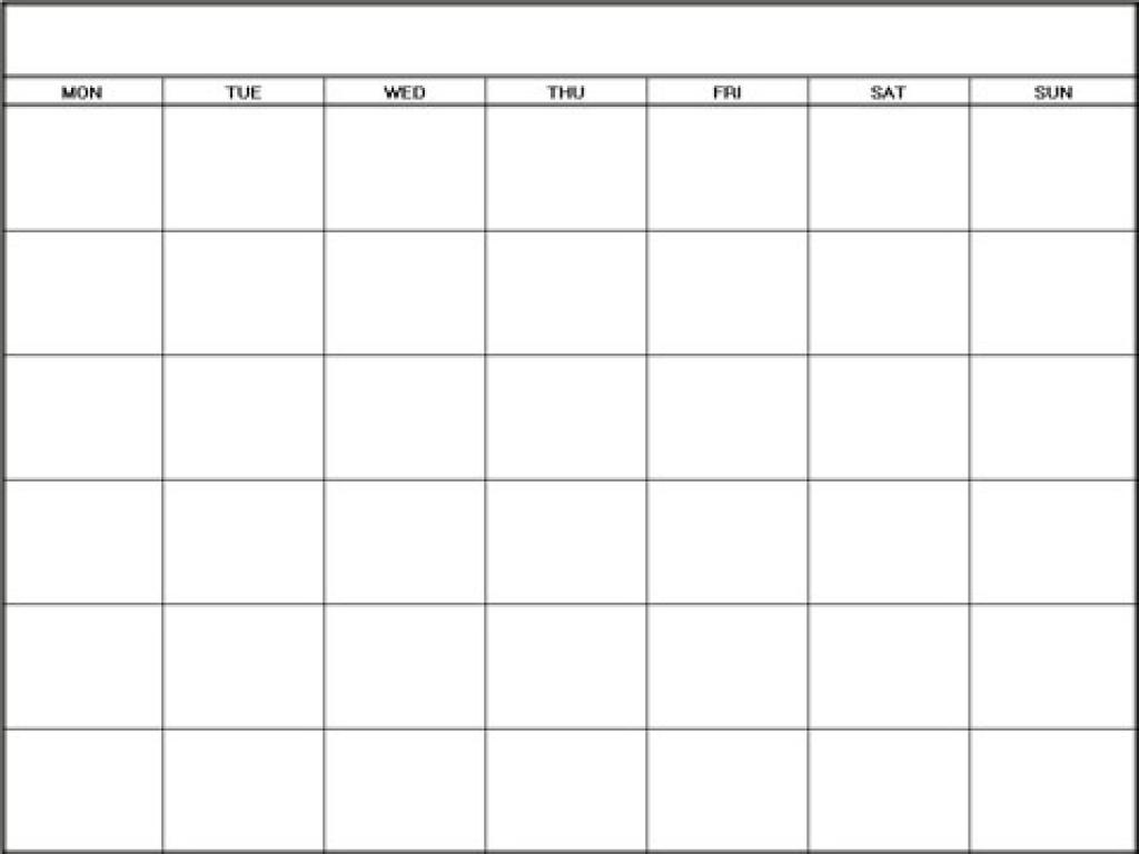 003 Blank Calendar Template Pdf Ideas Free Printable Word Wonderful