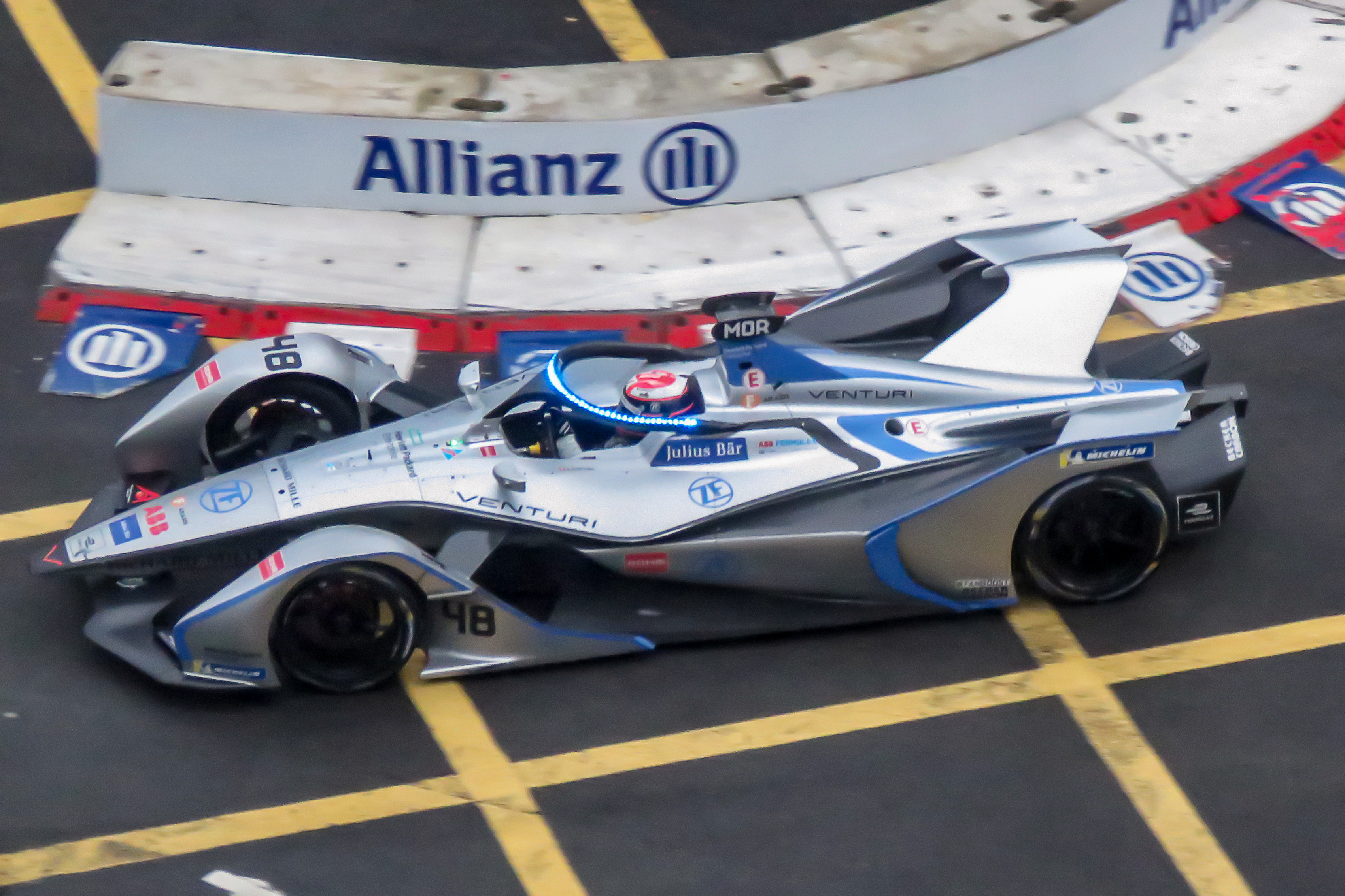 2018–19 Formula E Season - Wikipedia