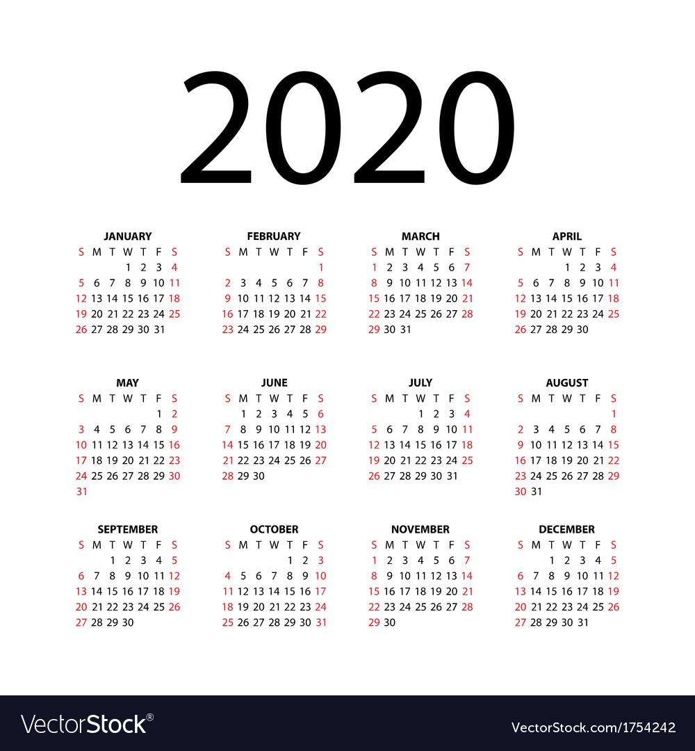 2020 Calendar Jpg