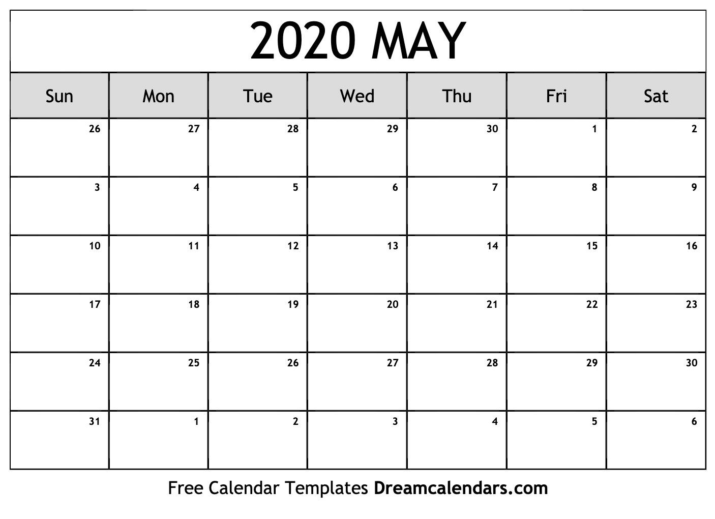 2020 Calendar Week 39