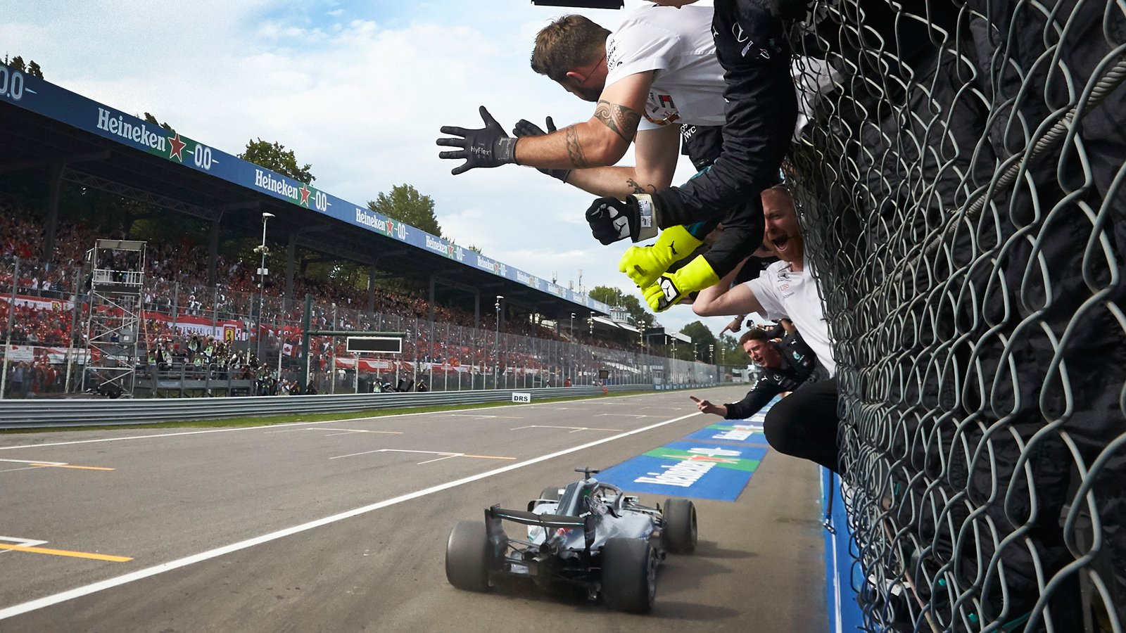 2020 F1 Schedule: Holland Poised To Replace Spain; Monza Gets 5-Year