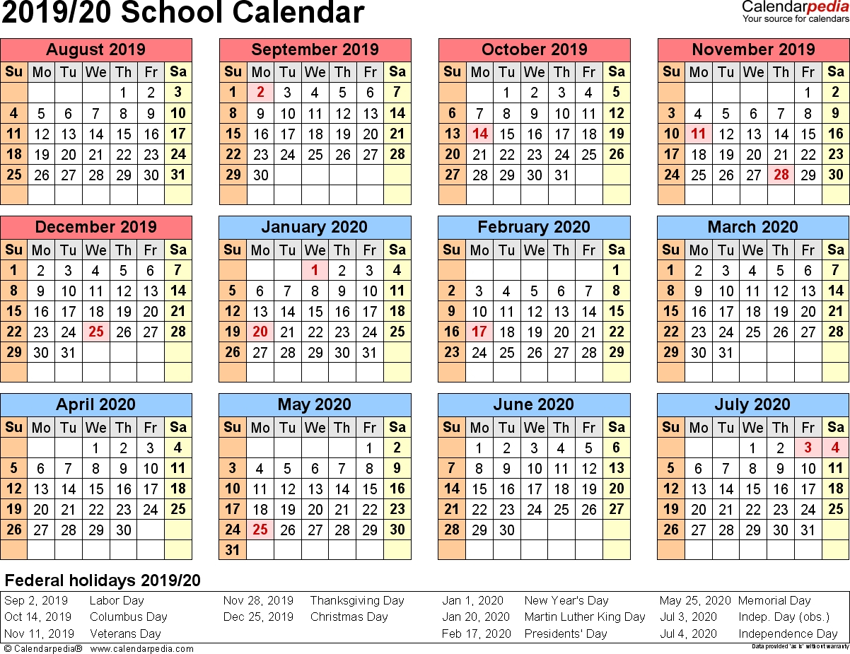 2020 Holiday Calendar Tamilnadu