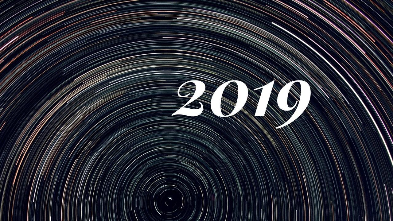 Astrology & Lunar Calendar 2019: Astronomical Event Dates To Know