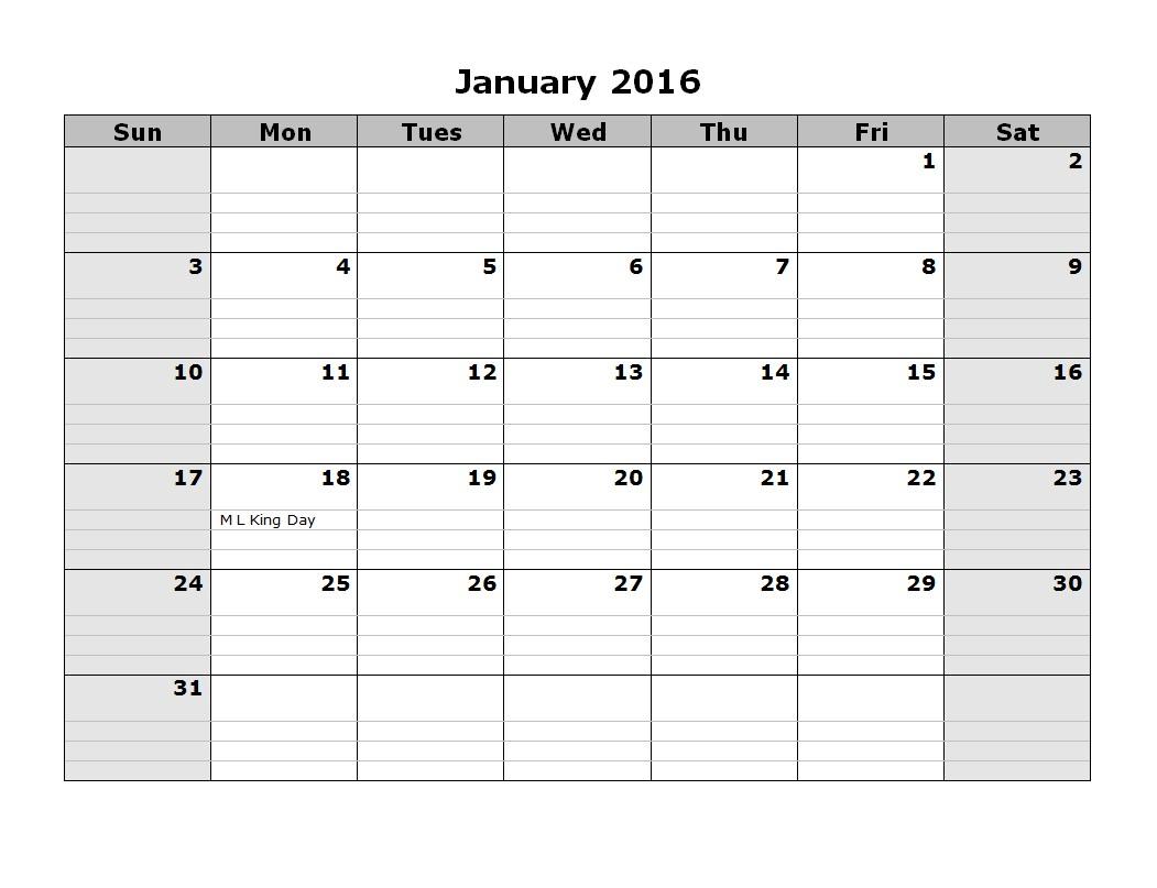 Blank Calendar Calendarlabs.com