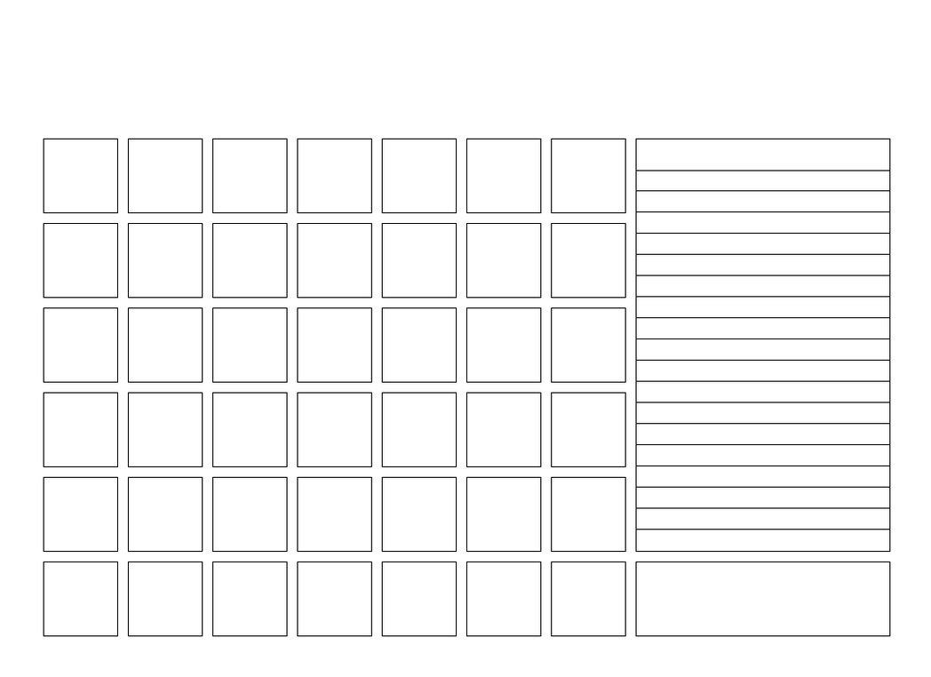 Calendar Blank Png