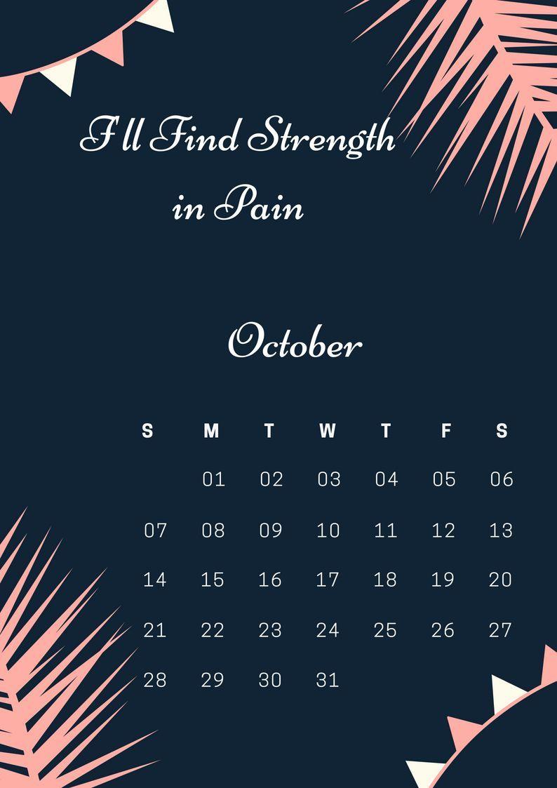 Calendar Quotes