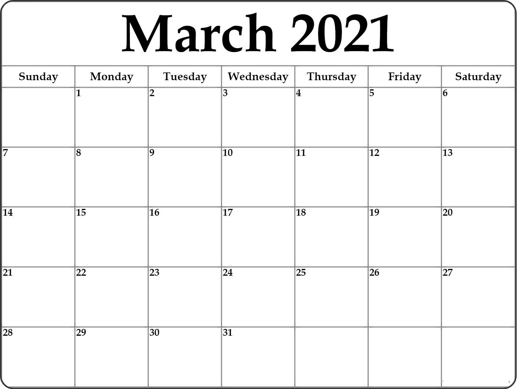 Calendar Shelter