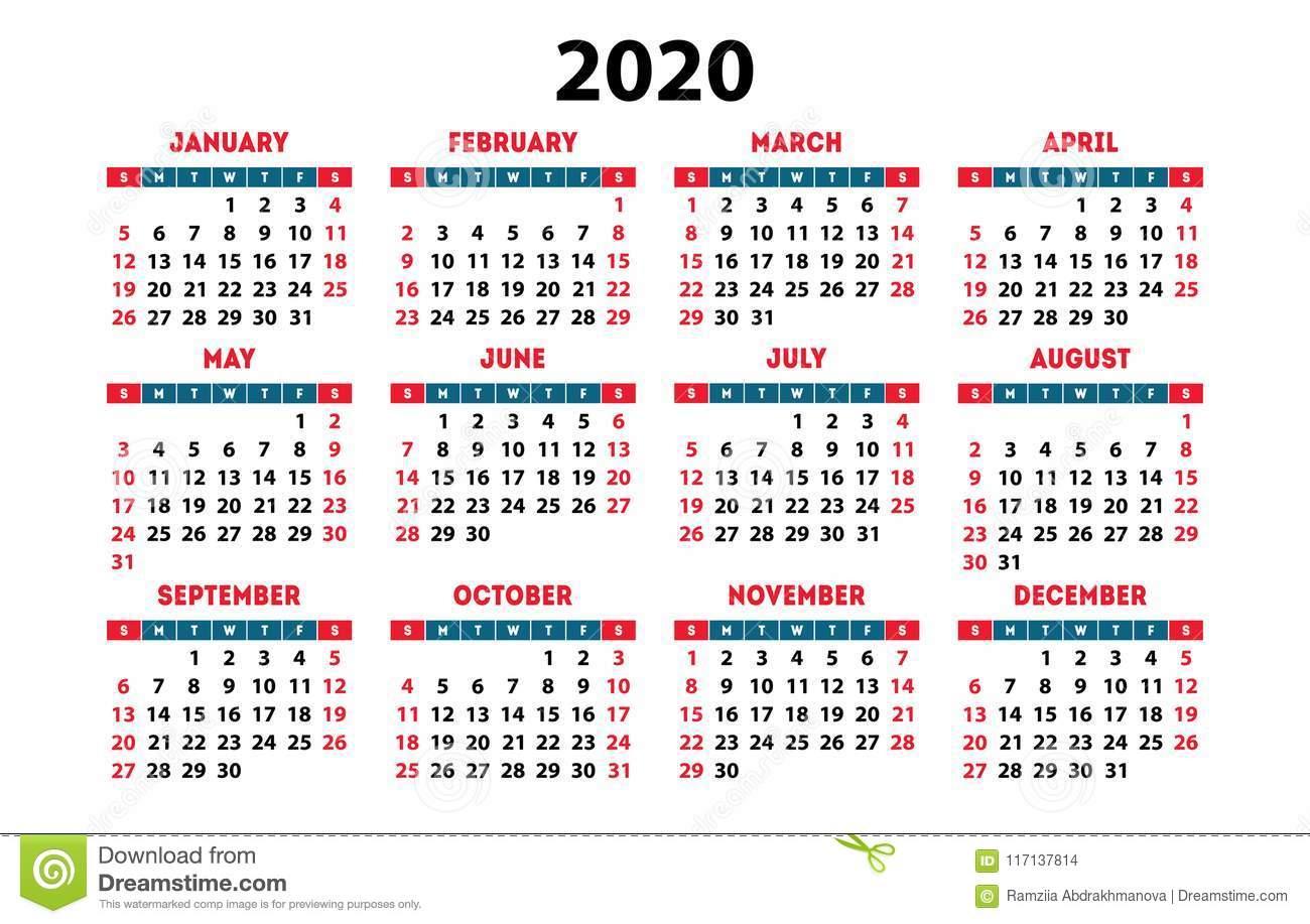 Calendario 2020 2020.Https E W Trading Com Blank Calendar February 2019