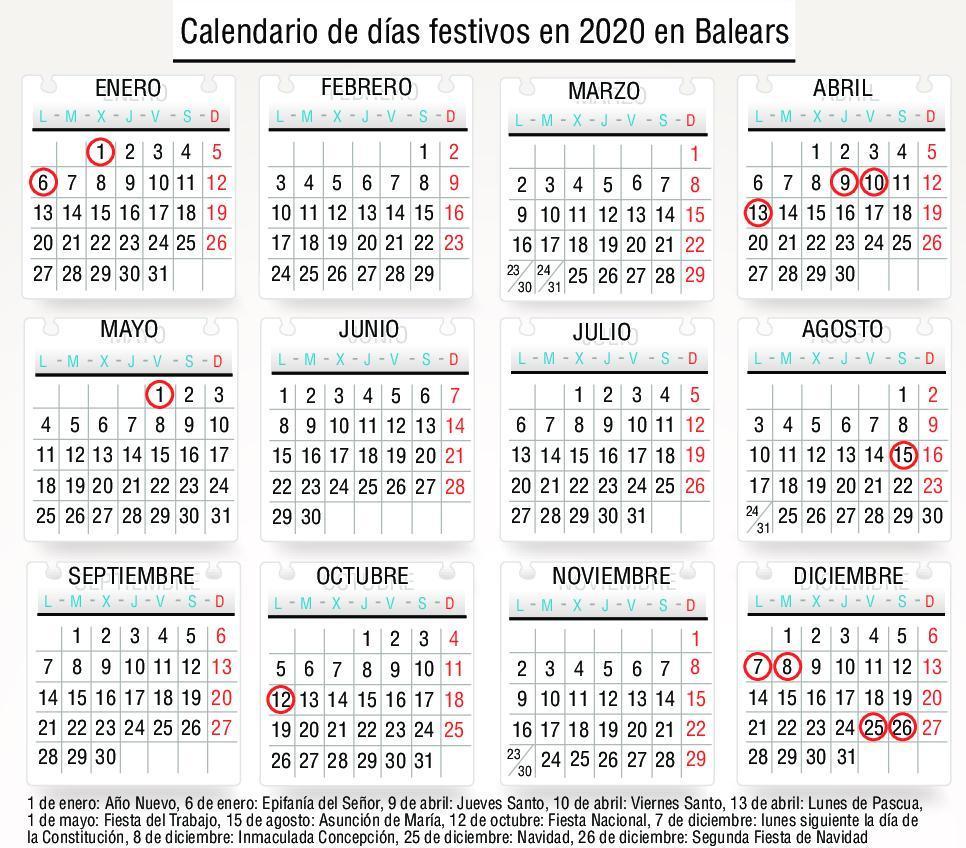 Agosto 2020 Calendario.Calendario D 2020 Calendar Printable Free