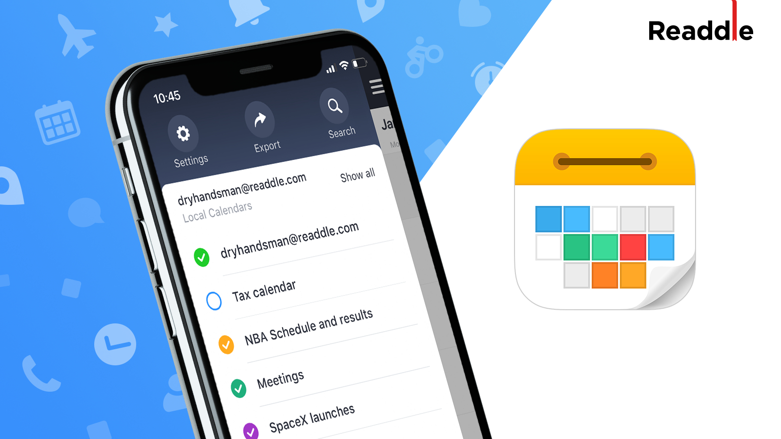 Calendars 5 On Iphone Gets A Fresh Look For Faster Access & Focused