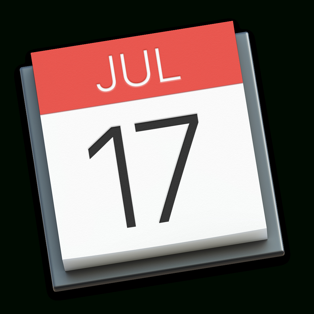 Clear The Calendar Cache On Mac Os - Wilkins It Solutions