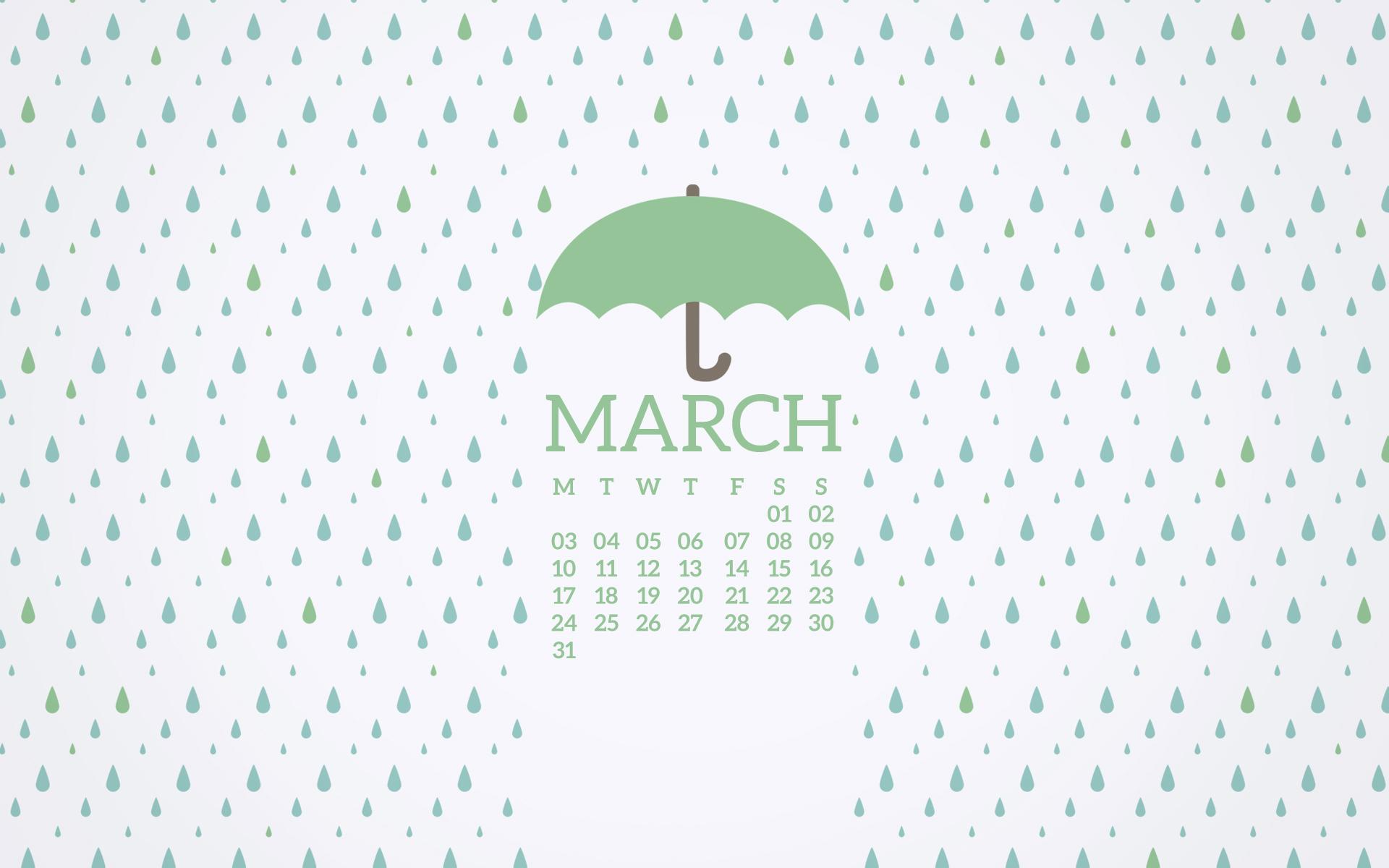 [%Download Rainy Desktop Wallpaper For March 2014 [1920X1200] | 49+|Free Desktop Calendar Wallpaper|Free Desktop Calendar Wallpaper%]