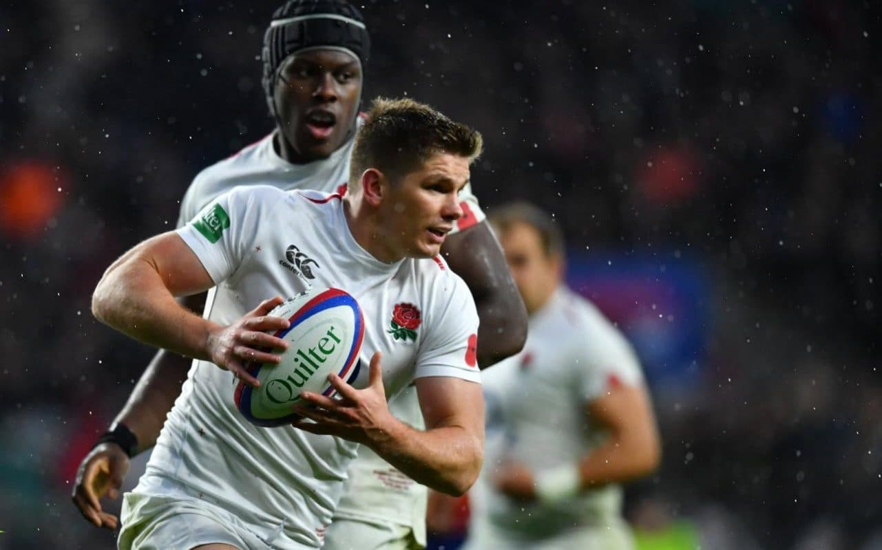 England Rugby World Cup 2019 Fixtures, Dates And Kick-Off Times