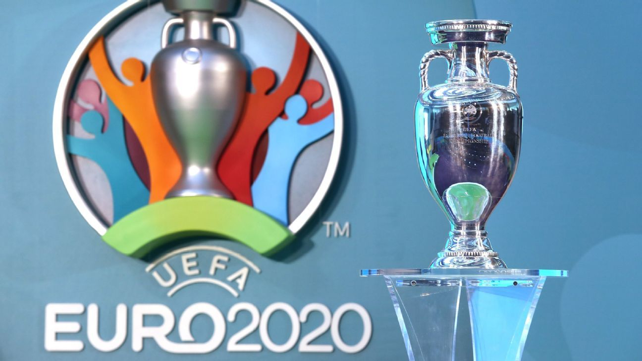 Euro 2020 Qualifying - All You Need To Know