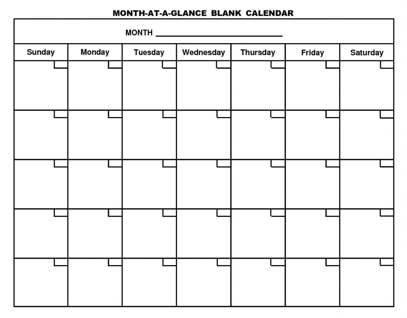 Extraordinary Blank Calendar Template Google Docs • Printable Blank