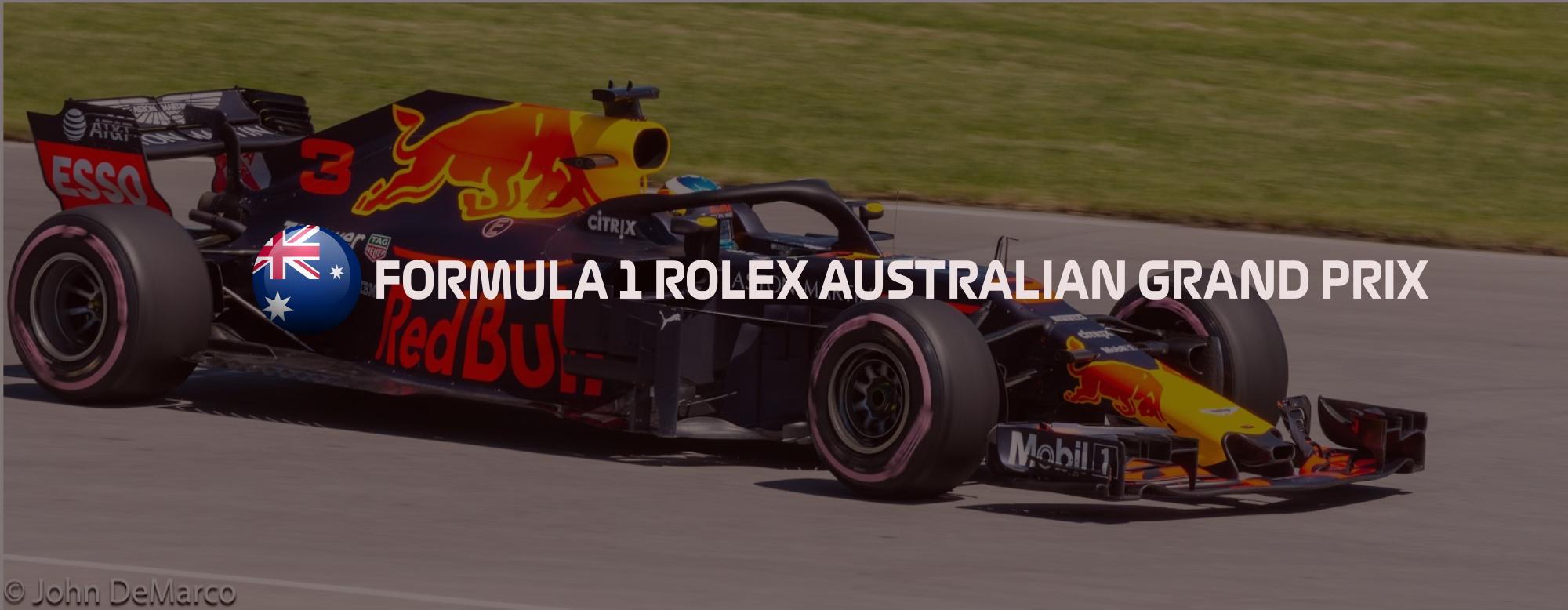 F1 Travel Experiences