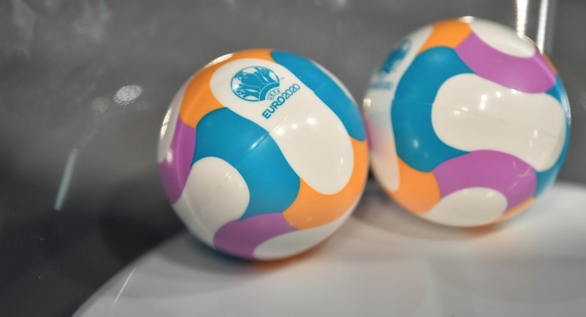Fai: Euro 2020 Draw Set For Dublin