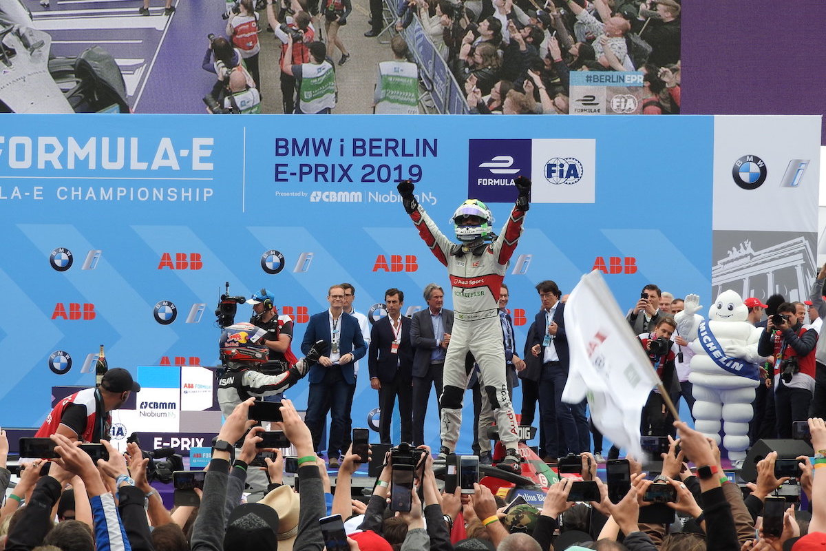 Fia Approves 2019/2020 Formula E Calendar With 14 Races Over 12