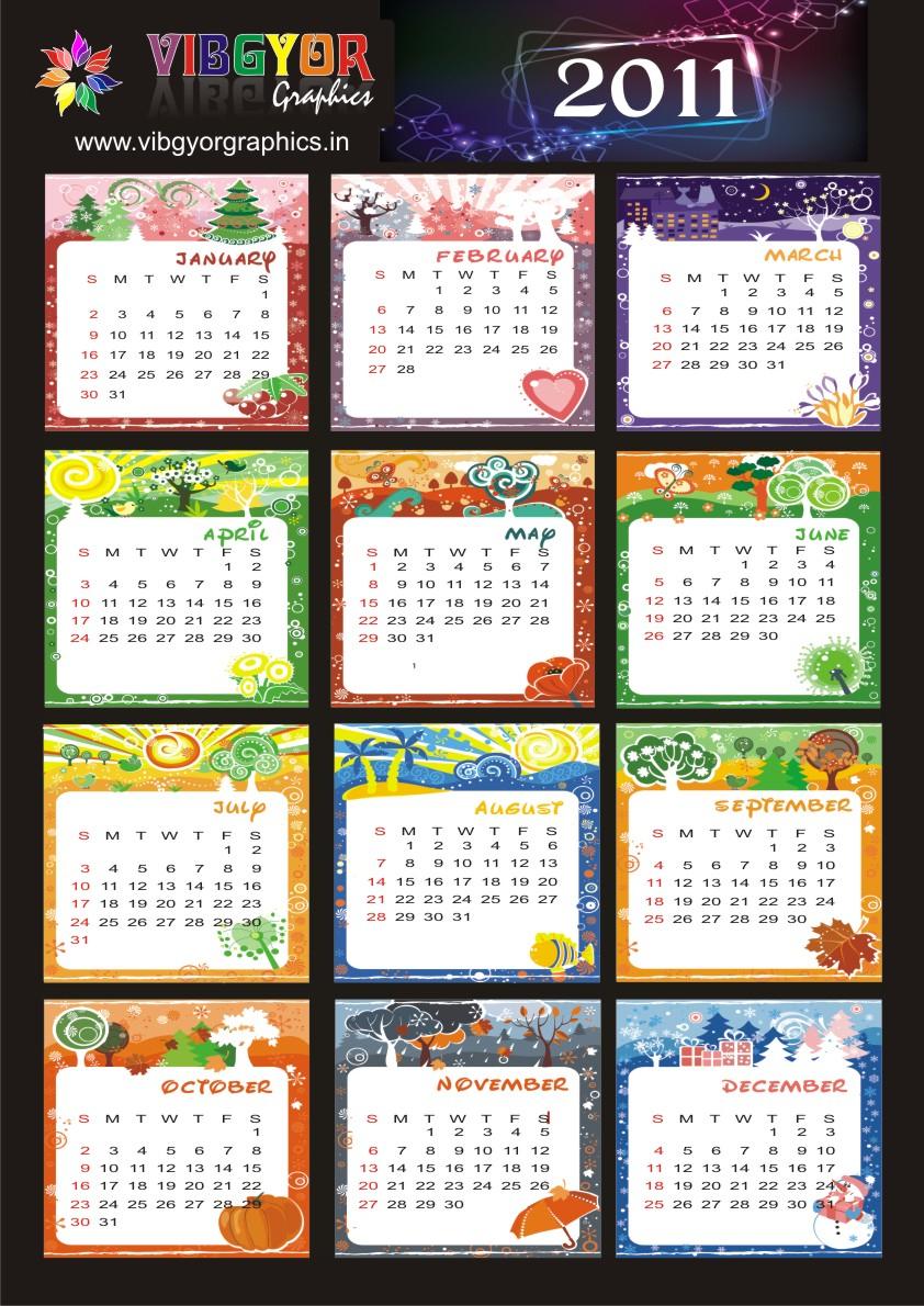 Free Blank Calendar Maker - Agadi.ifreezer.co