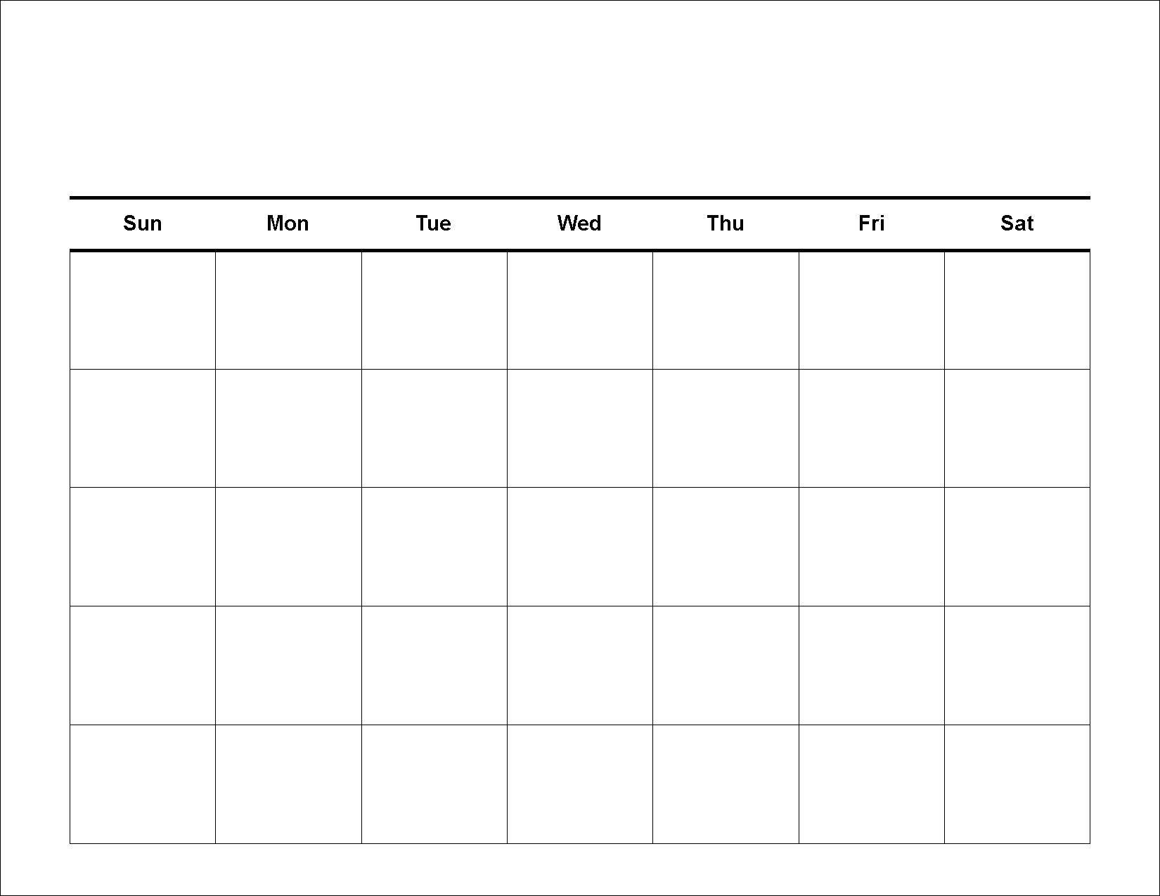 Free Printable Calendar Maker 2017 Remarkable Blank Customizable