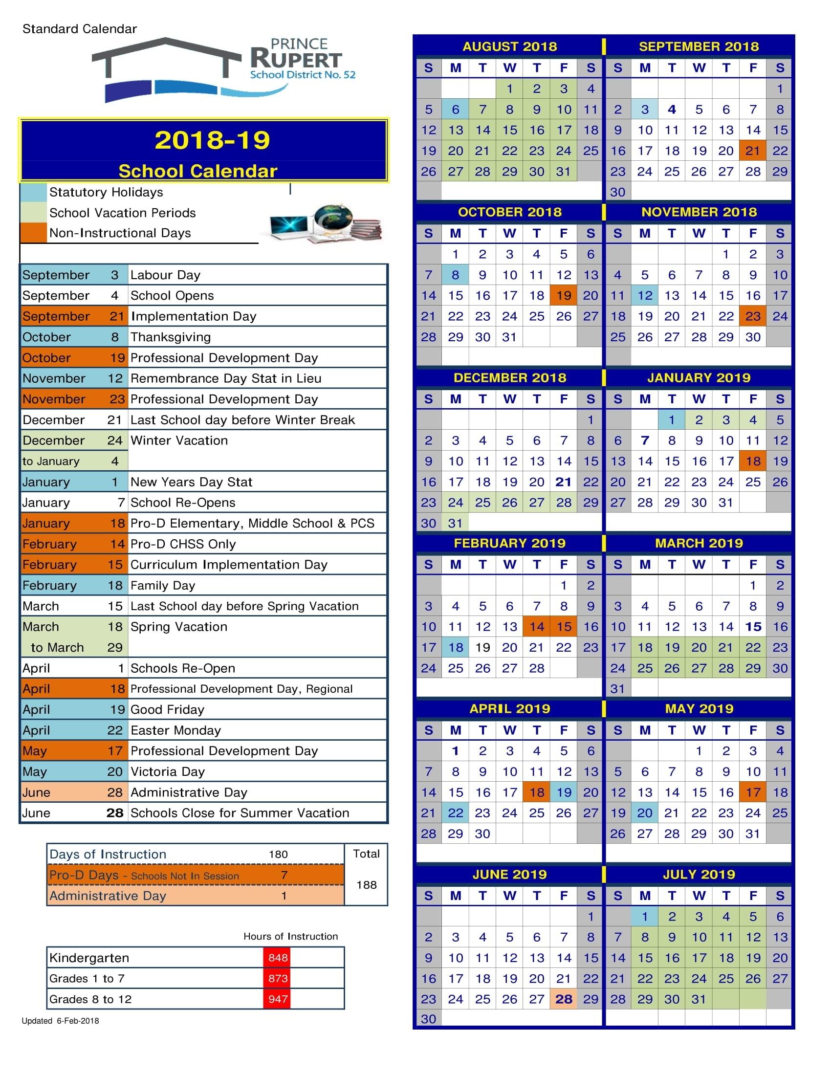 Impressive 2020 School Calendar Vic • Printable Blank Calendar Template