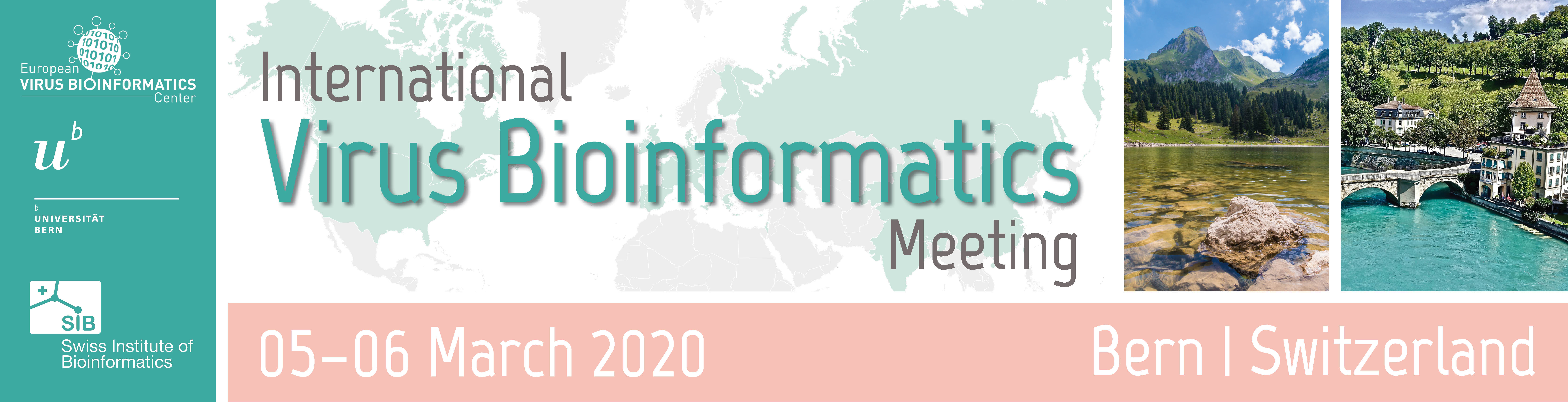 International Virus Bioinformatics Meeting 2020 – Evbc