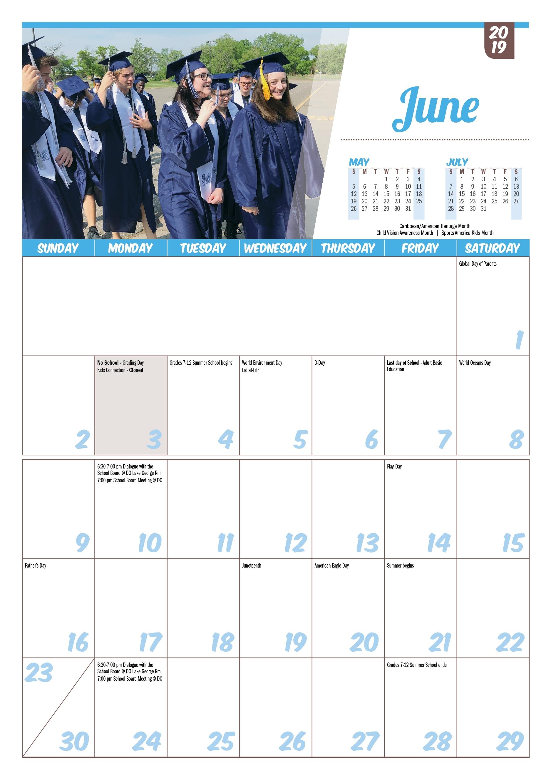 Isd 15, St. Francis: Printable Calendars Calendar Referendum 2020