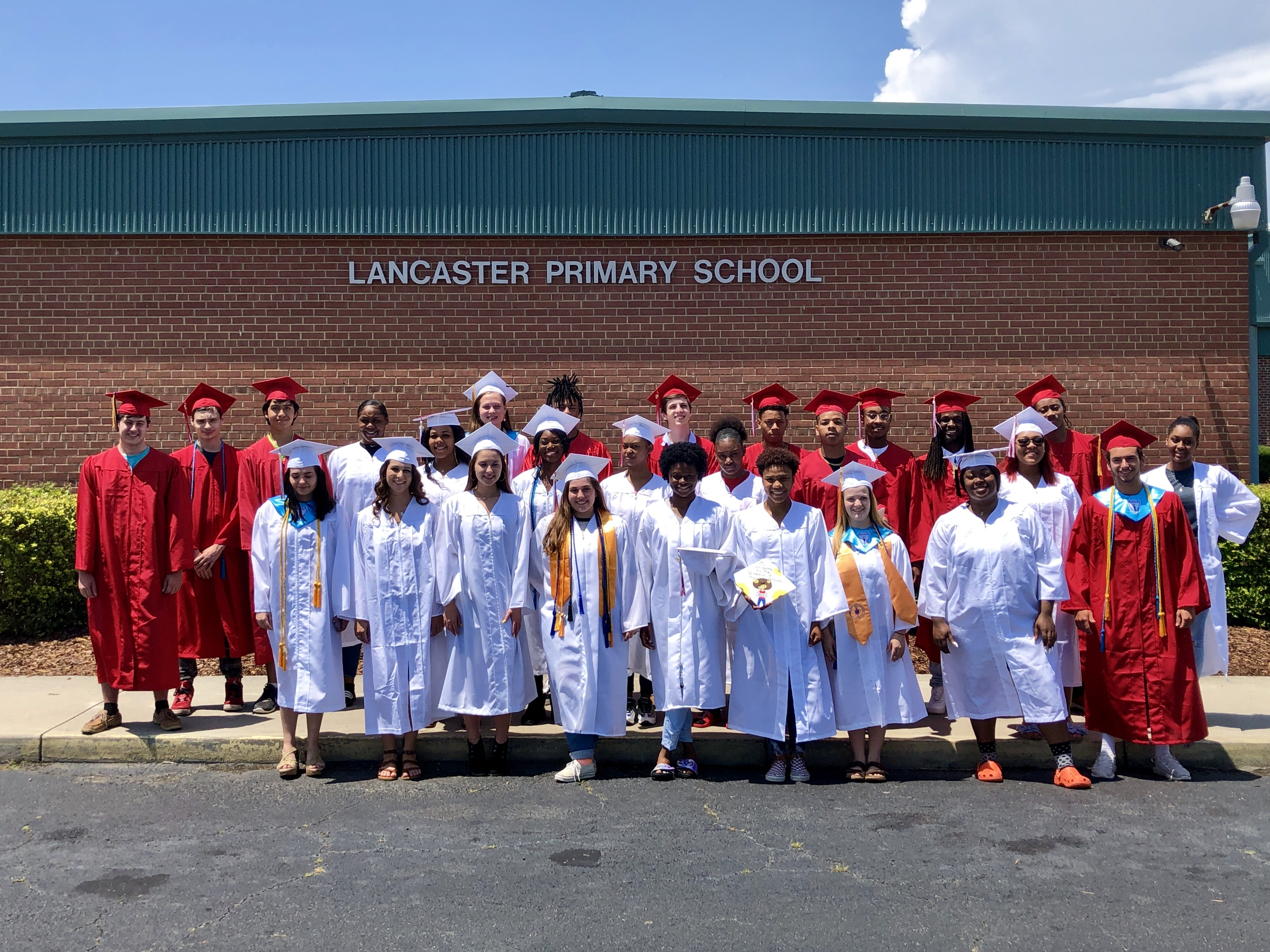 Lancaster County Schools
