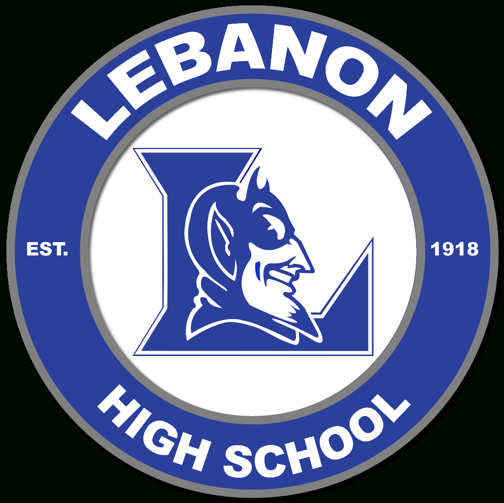 Lebanon High School / Homepage