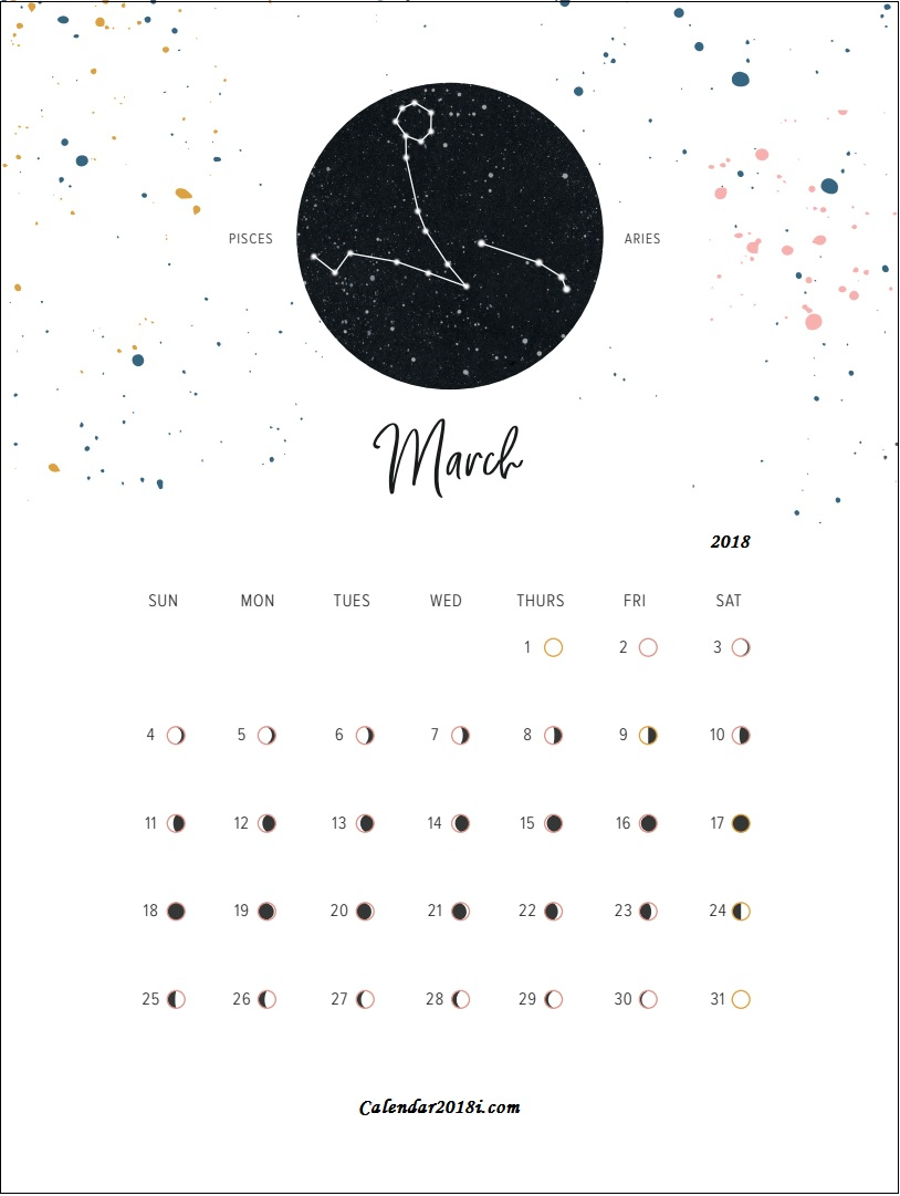 Max Calendars