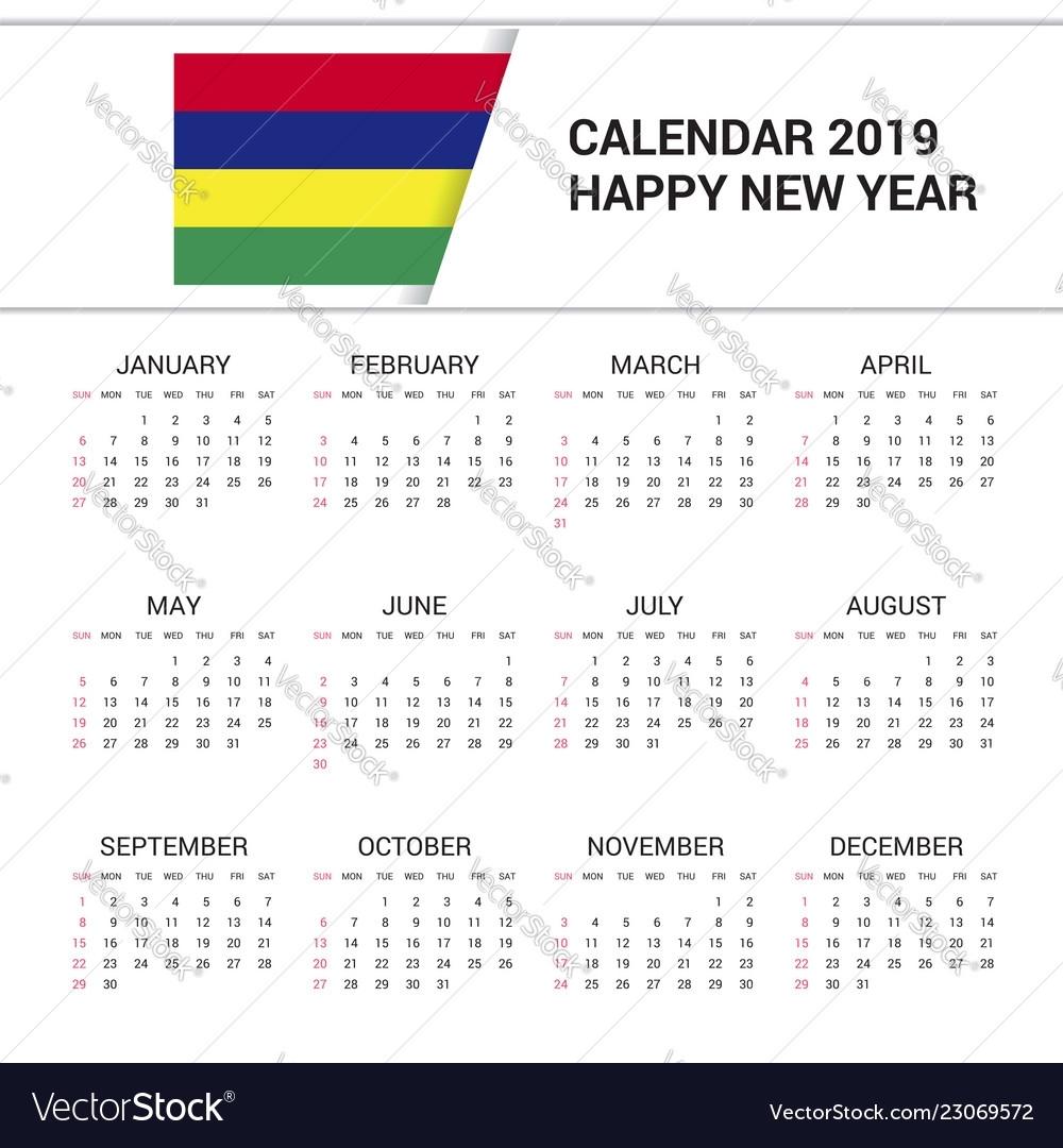 Mayotte 2019 / 2020 Holiday Calendar Calendar 2020 Mauritius – Get
