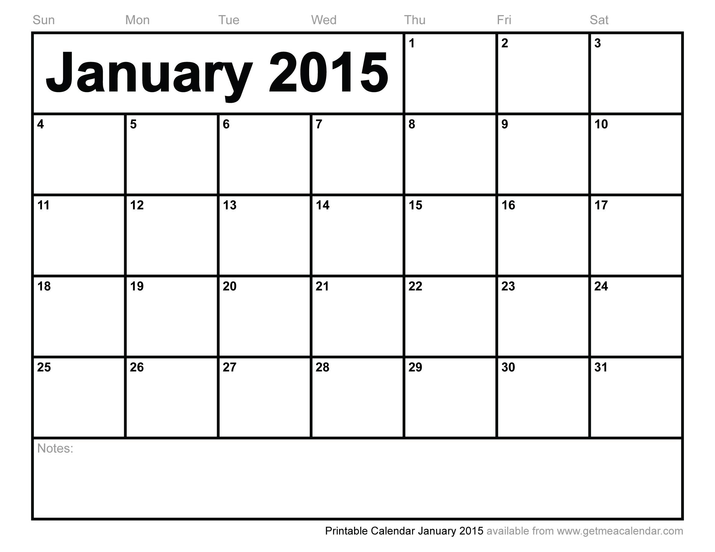 Monthly Calendar Calendar Labs