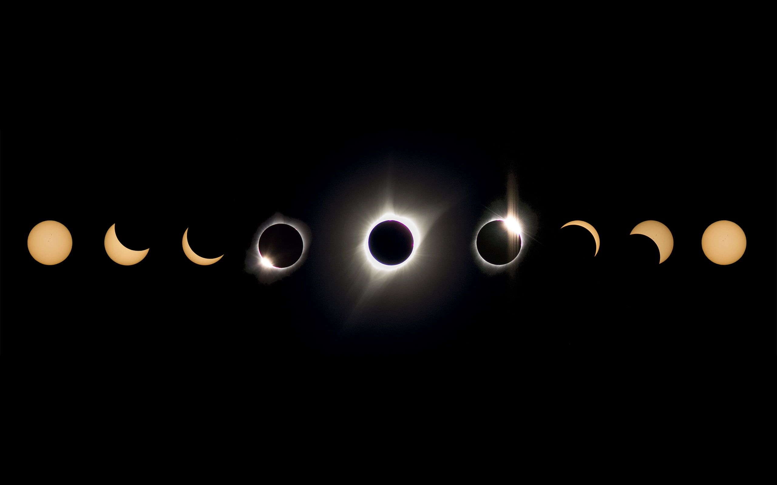 Moon Phases Wallpapers - Top Free Moon Phases Backgrounds