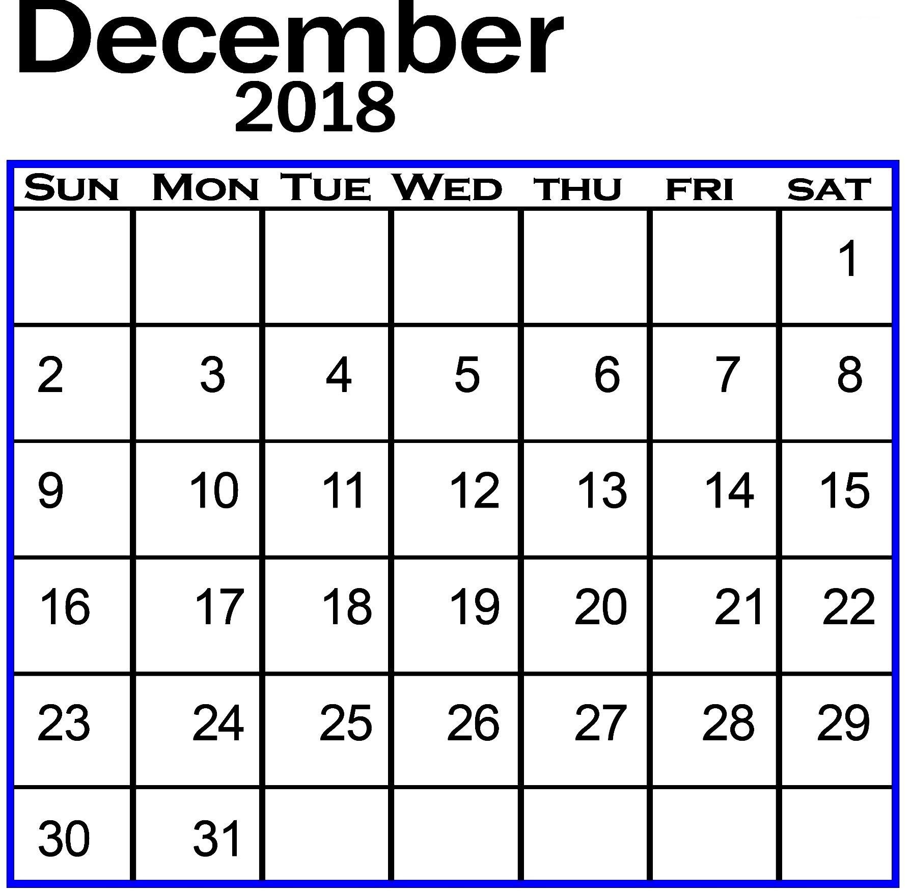 Printable Calendar Range