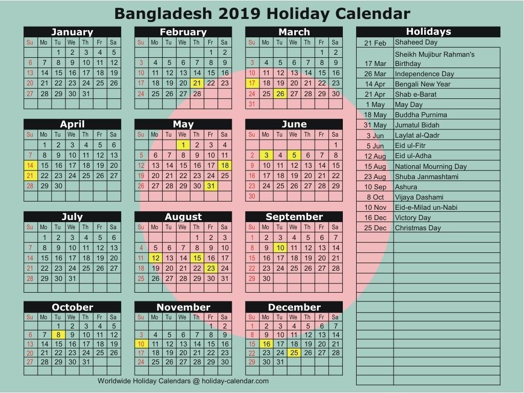 Remarkable 2020 Calendar Durga Puja • Printable Blank Calendar Template