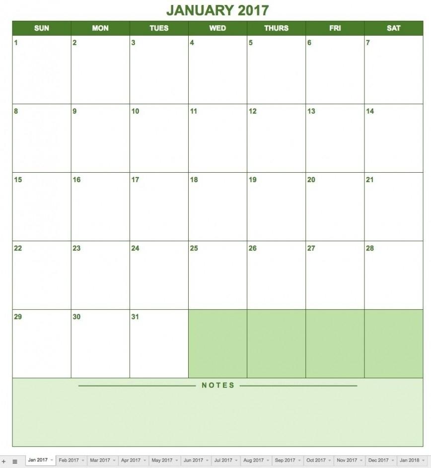 Remarkable Blank Calendar Google Docs • Printable Blank Calendar