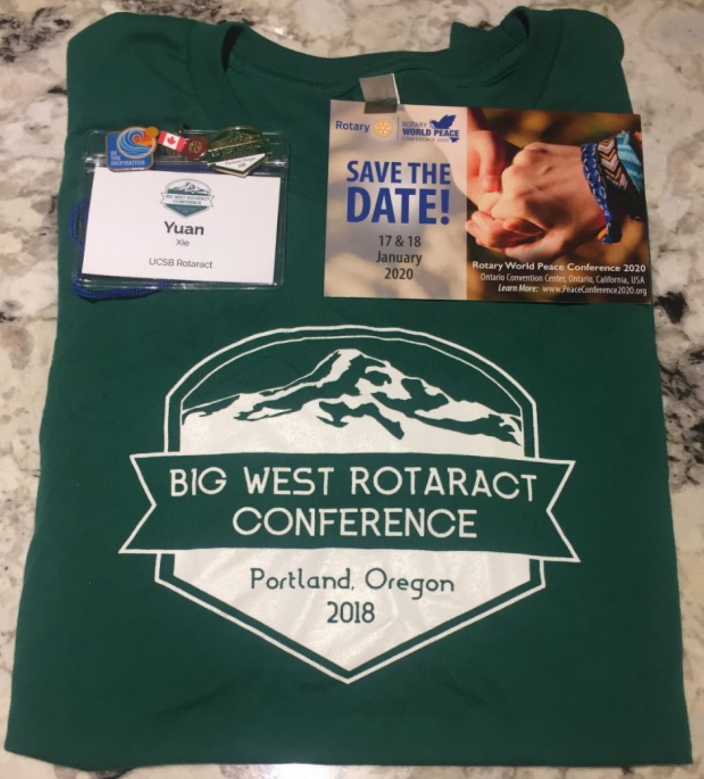 Rotary District 5240