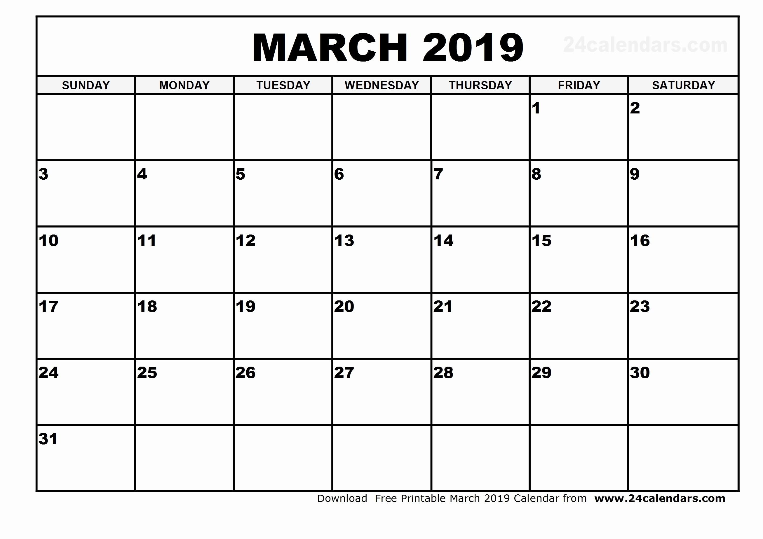 Ten Wall Calendar