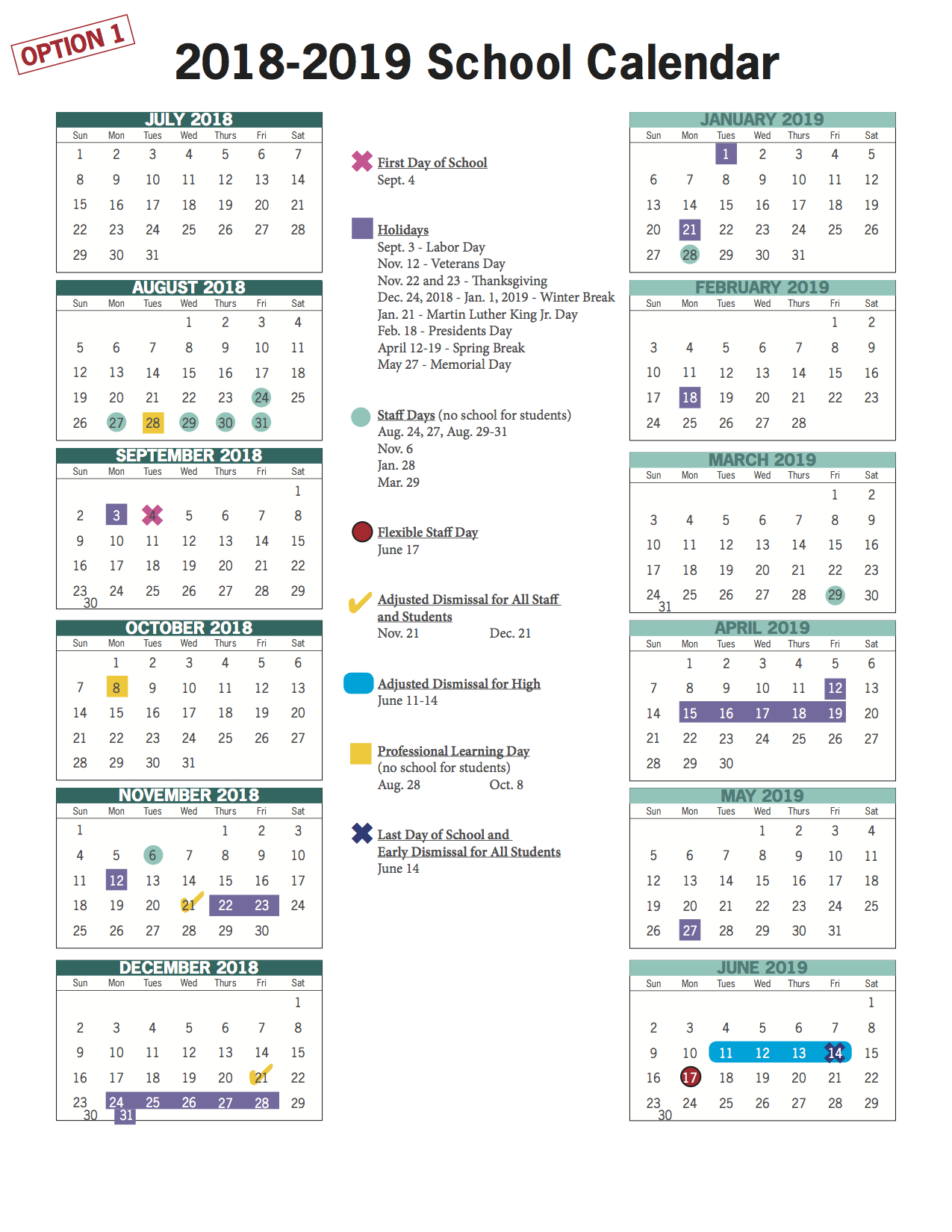 Vbcps E-Town Hall - 2018-2019 And 2019-2020 School Calendar Review