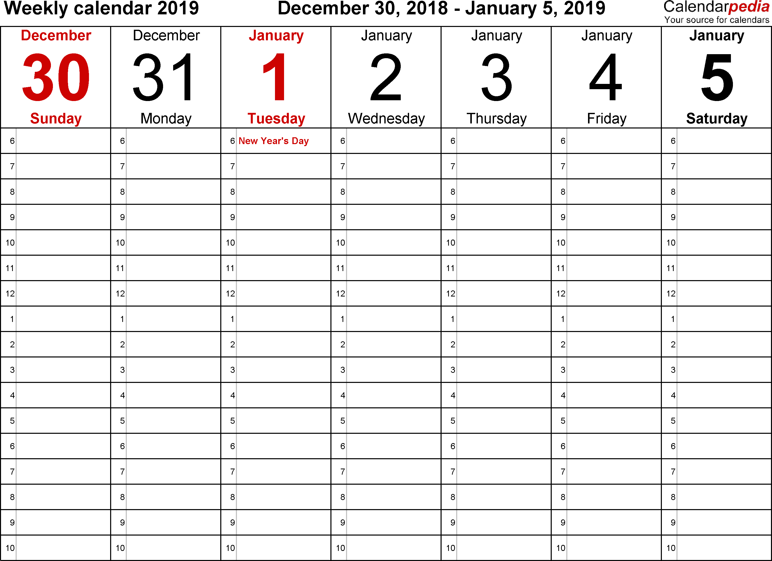 Weekly Monthly Planner Plate And Planning Calendar Calendarlabs Pdf