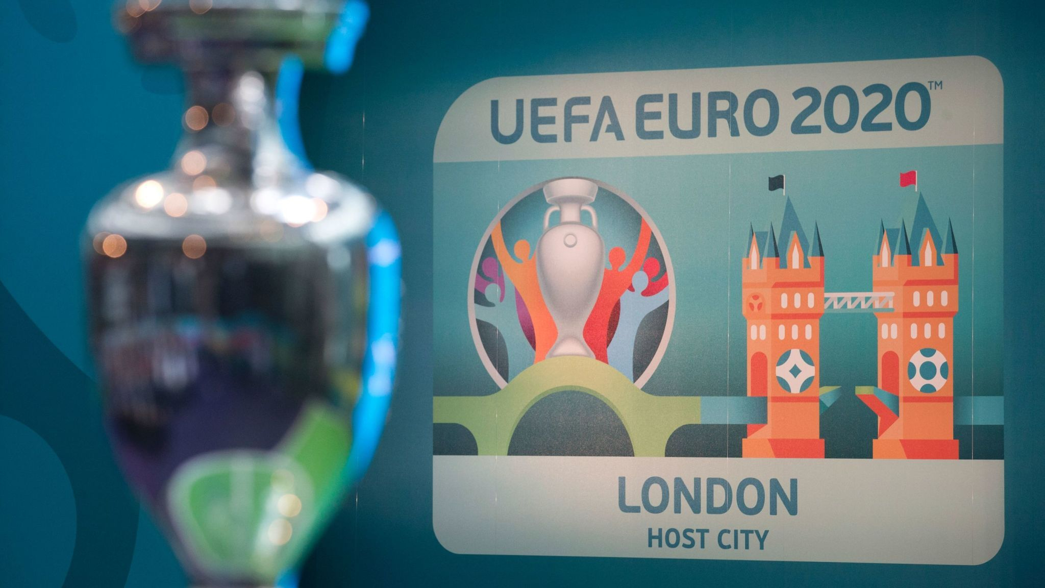 When Is Euro 2020? Key Dates, Host Cities And Stadiums, Full