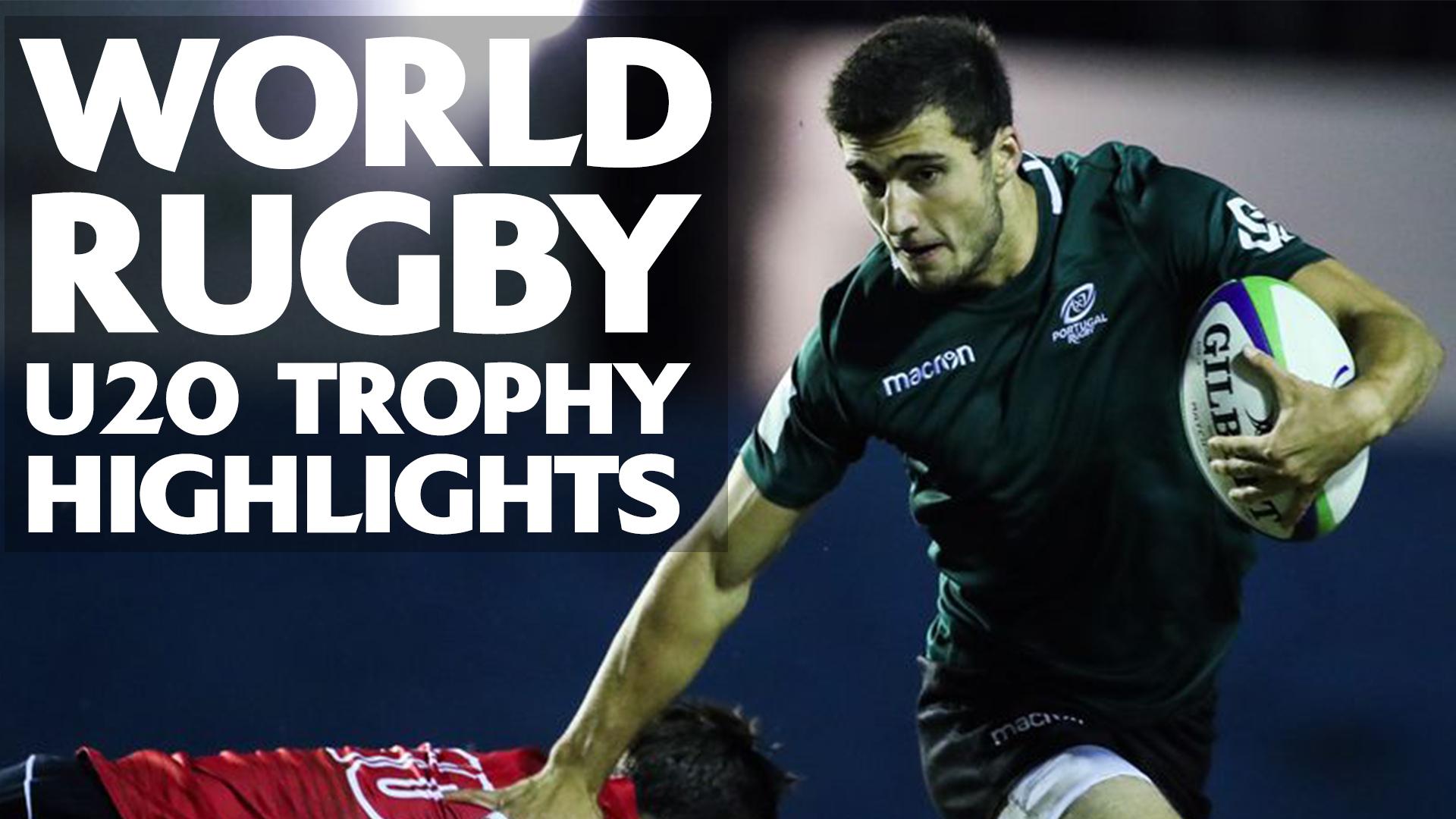 World Rugby Announces 2020-32 International Calendar