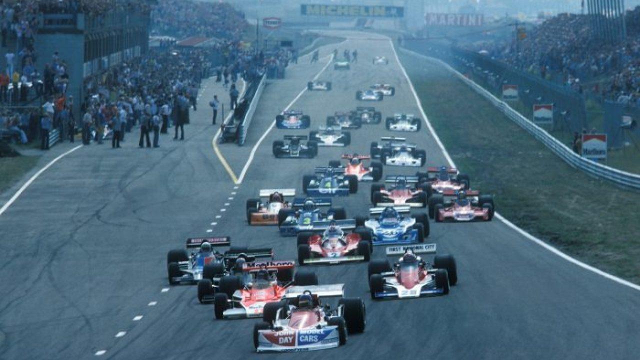Zandvoort Inches Closer To The 2020 Formula One Calendar