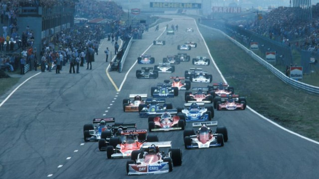 Zandvoort Inches Closer To The 2020 Formula One Calendar