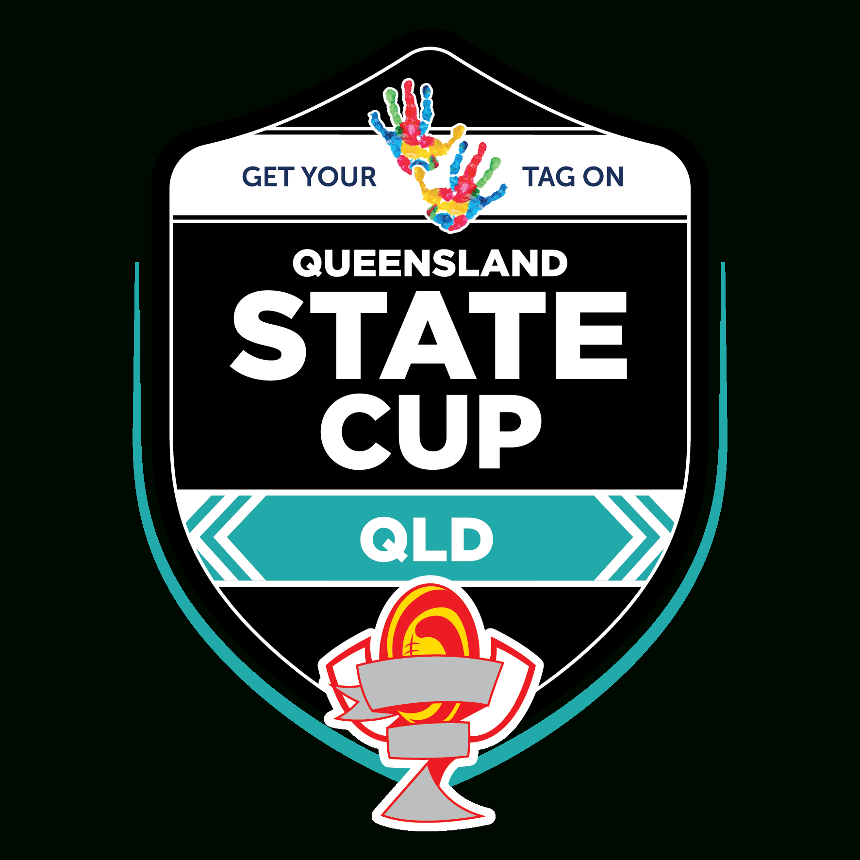 2020 Junior State Cup - Queensland Oztag