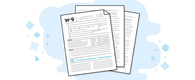 2020 W-9 Form Printable