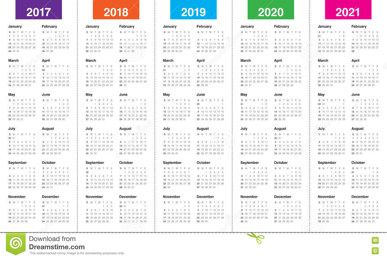 2021 Malaysia Calendar