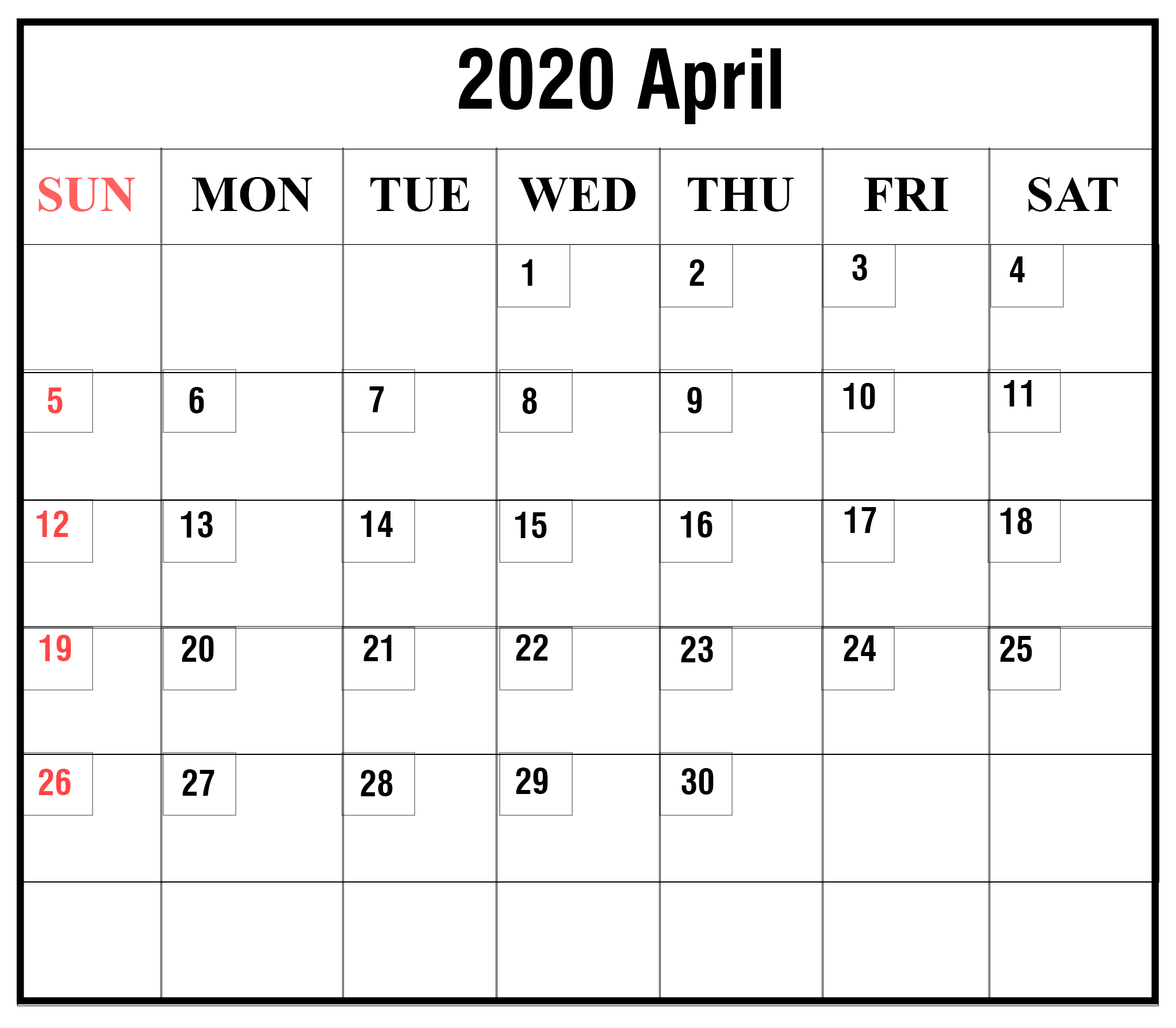 [%😄printable Yearly Calendar 2020 Template With Holidays [Pdf|Printable Blank I-9 Form 2020|Printable Blank I-9 Form 2020%]