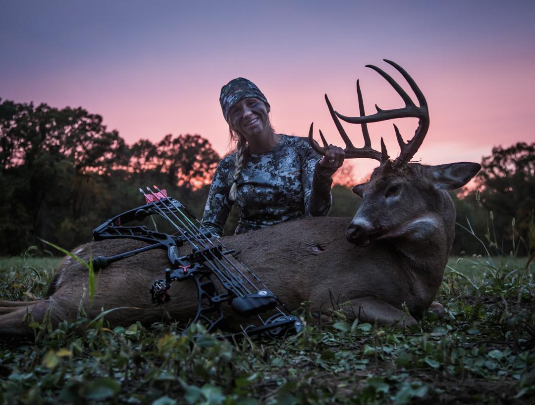 Hunting Illinois Deer » Outdoors International