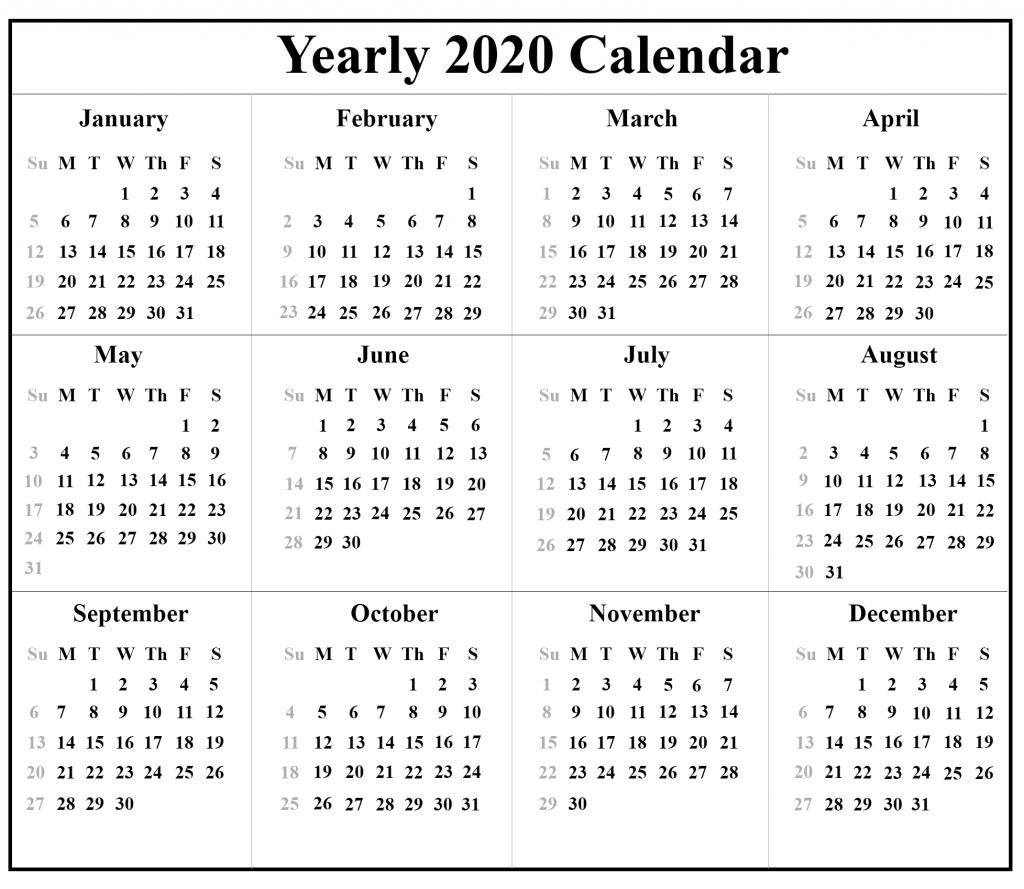 [%Printable Free Blank Australia 2020 Calendar [Pdf, Excel|2020 Printable Calendar Australia By Month|2020 Printable Calendar Australia By Month%]